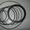 ремкомплект ступицы Samsung,  Volvo,  Hyundai,  Doosan  #1048062