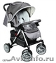 Детская коляска Capella s 801W