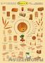 Доски разделочные,  скалки,  хлебницы деревянные,  пластмассовые изделия,  сковороды