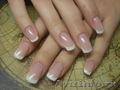 НАРАЩИВАНИЕ НОГТЕЙ   Красивые,  изящные ногти – это реально.