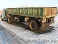 Полуприцеп бортовой,  ОДА3885