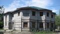Объект незавершенный строительством в центре г. Курган