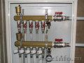 Монтаж и ремонт систем отопления!!!