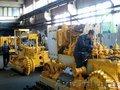 Качественный кап. ремонт бульдозеров,  тракторов,  грейдеров.
