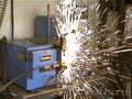 Станок для сварки ленточных пил IDEAL-Werk BAS100