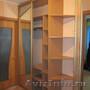 Изготовление корпусной мебели на заказ по Вашим размерам