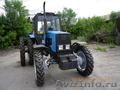 узкие диски,  шины и проставки на тракторы МТЗ