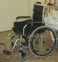 Продам НОВУЮ инвалидную коляску.