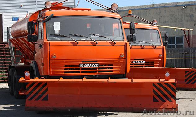 Комбинированные дорожные машины, Объявление #997511