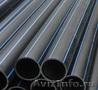 Продаю трубы полиэтиленовые для сважин ПЭ-100, SDR-21
