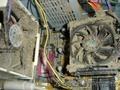 Чистка системных блоков ноутбуков нетбуков от пыли