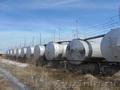 Резервуар горизонтальный стальной РГС-50м3