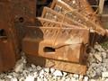 Бронеплиты конусно-волнистые,  гребенчатые,  рифленые для мельниц 2х10, 5,  2, 6х13,